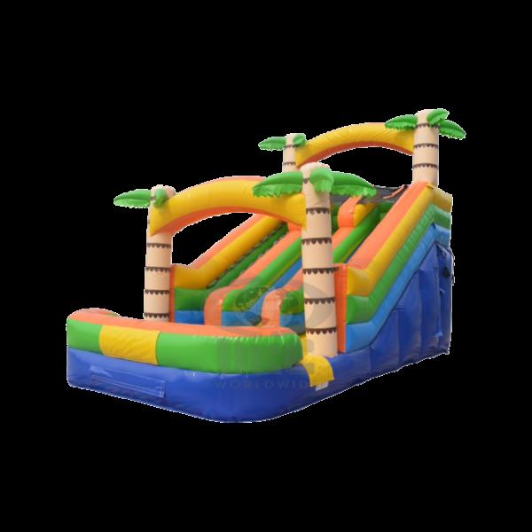 Adventure Island Slide- Water Slide Rental Orlando