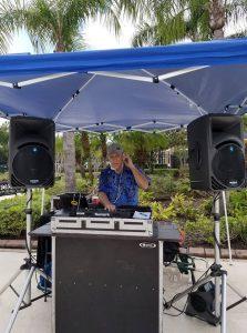 Proffessional DJ